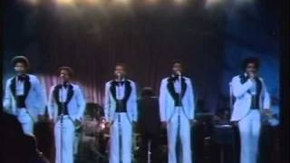 THE STYLISTICS   BETCHA BY GOLLY WOW 1975 (reuploaded after noise reduction)