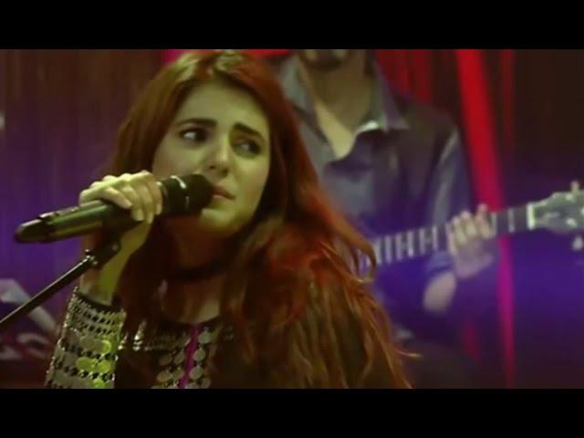 Momina Mustehsan latest song