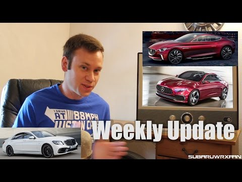 Tesla Trucks and Other Car News! Weekly Update