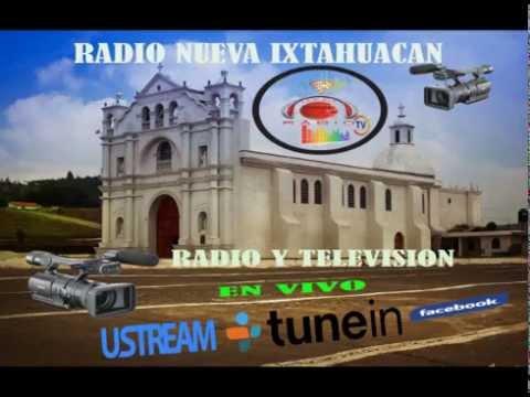 RADIO NUEVA IXTAHUACAN