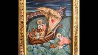 Христина Ивановска - Свети Никола Чудотворец