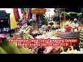 Memendet Pujawali VIII Parahyangan Jagat Guru Tangerang Selatan