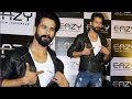 Shahid Kapoor EAZY Innerwear Brand Launch Full Video HD