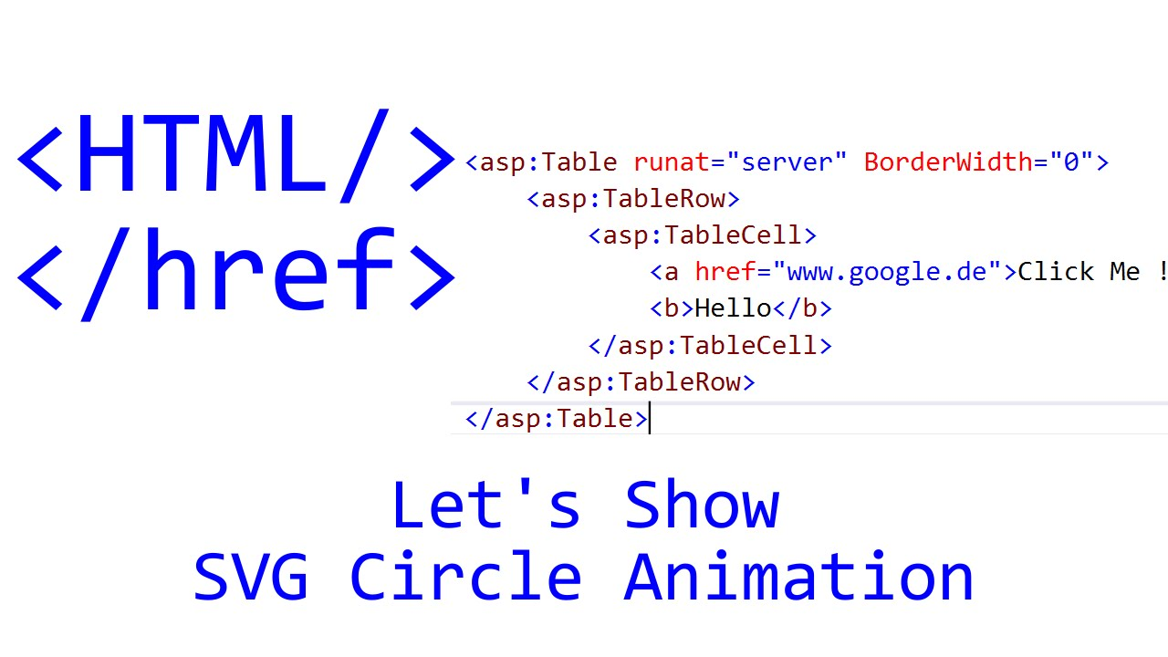 Let's Show #109  Html Tutorial  Svg Circle Animation  Javascript  Css