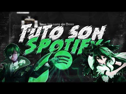 [TUTO] Comment ajouter des Sons inexistants sur Spotify a Spotify!