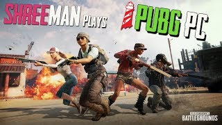PUBG PC IS NOt WOrking So PUBGM FOr Now