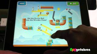 The Incredible Machine Review by appgefahren.de