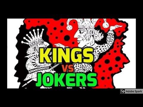 ONLINE MAGIC TRICKS TAMIL I ONLINE TAMIL MAGIC #145 I KINGS VS JOKERS