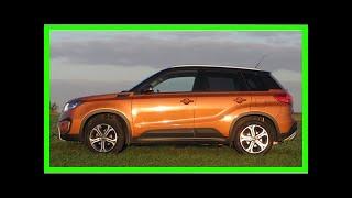Suzuki Plug-In-Hybrid Concepts Videos