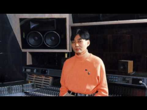 Haruomi Hosono-Passion Flower