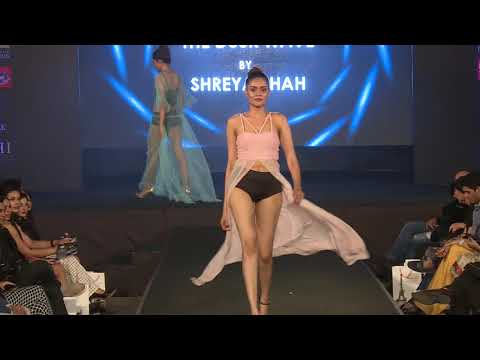 Mod Art Mumbai Fashion Show 2017  Part 3
