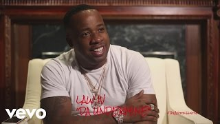 "Yo Gotti - The Art of Hustle Law IV ""Da Undermine"""