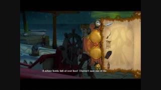 Tales of monkey island chapter 1 walkthrough part 1