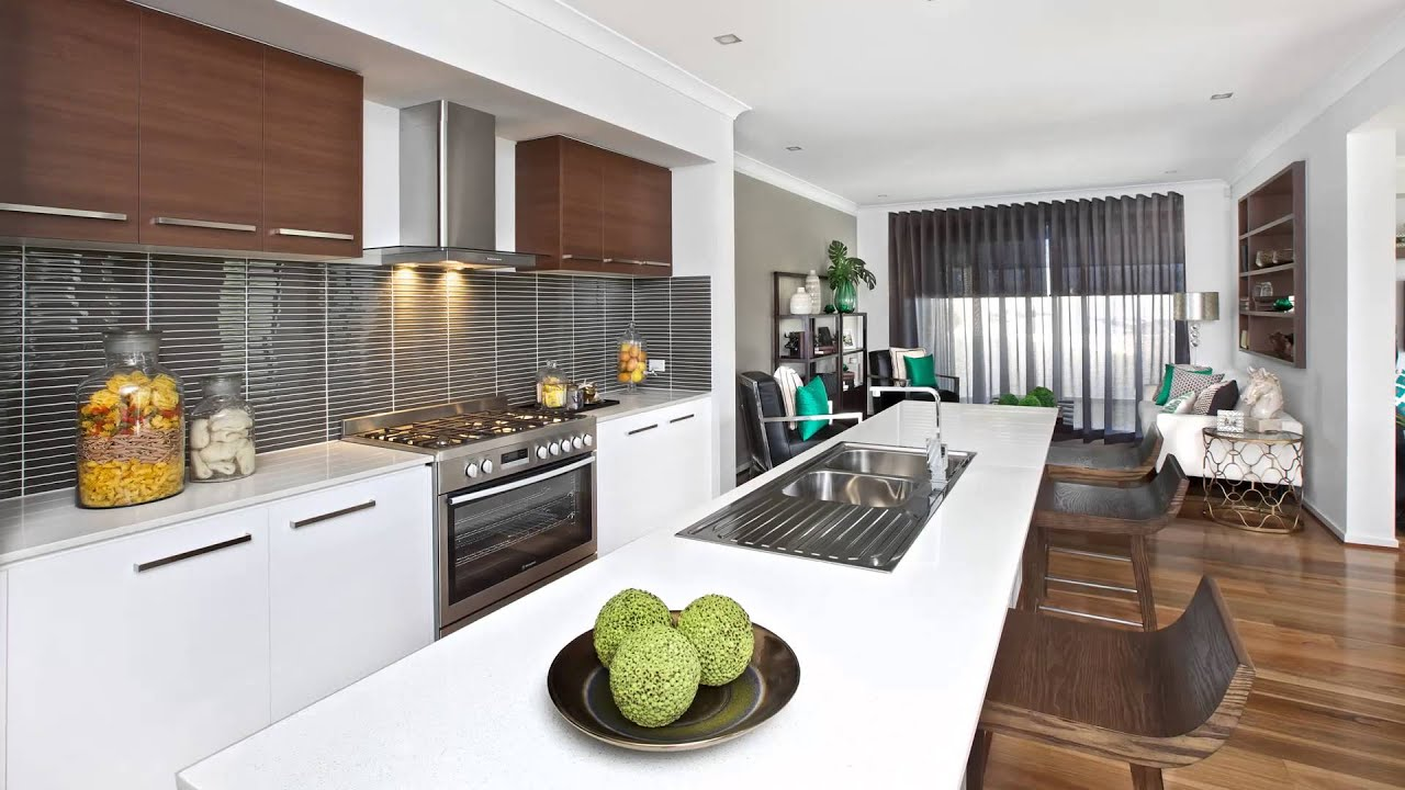 Clarendon Homes Kitchens