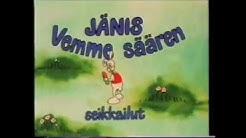 Jänis Vemmelsäären Seikkailut - Tervapöpö (1989)