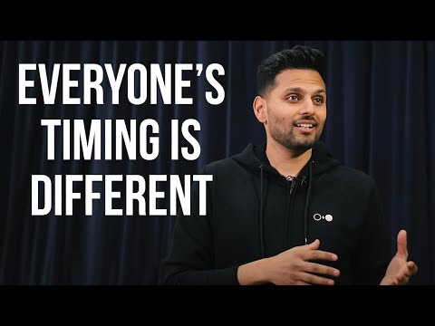 Before You Feel Pressure - WATCH THIS | by Jay Shetty