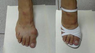 Делаем босоножки на высоком каблуке | Making sandals with high heels