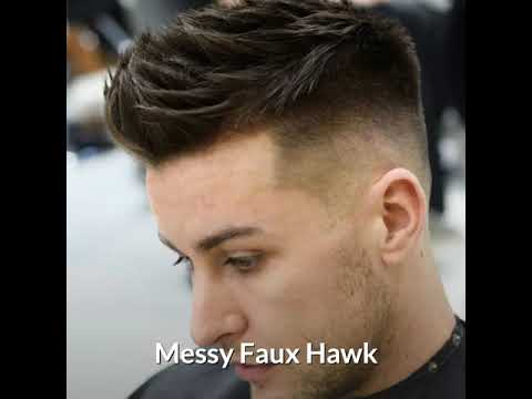 17 Messy Undercut Haircuts + Titles