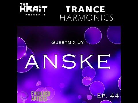 Trance Harmonics Radio 044 [Feat. Anske Guestmix]