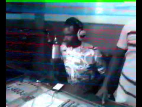Nsemonee Katapila Gh Studio Interview