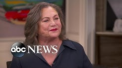 Kathleen Turner talks sex symbol status, alcoholism and aging in Hollywood