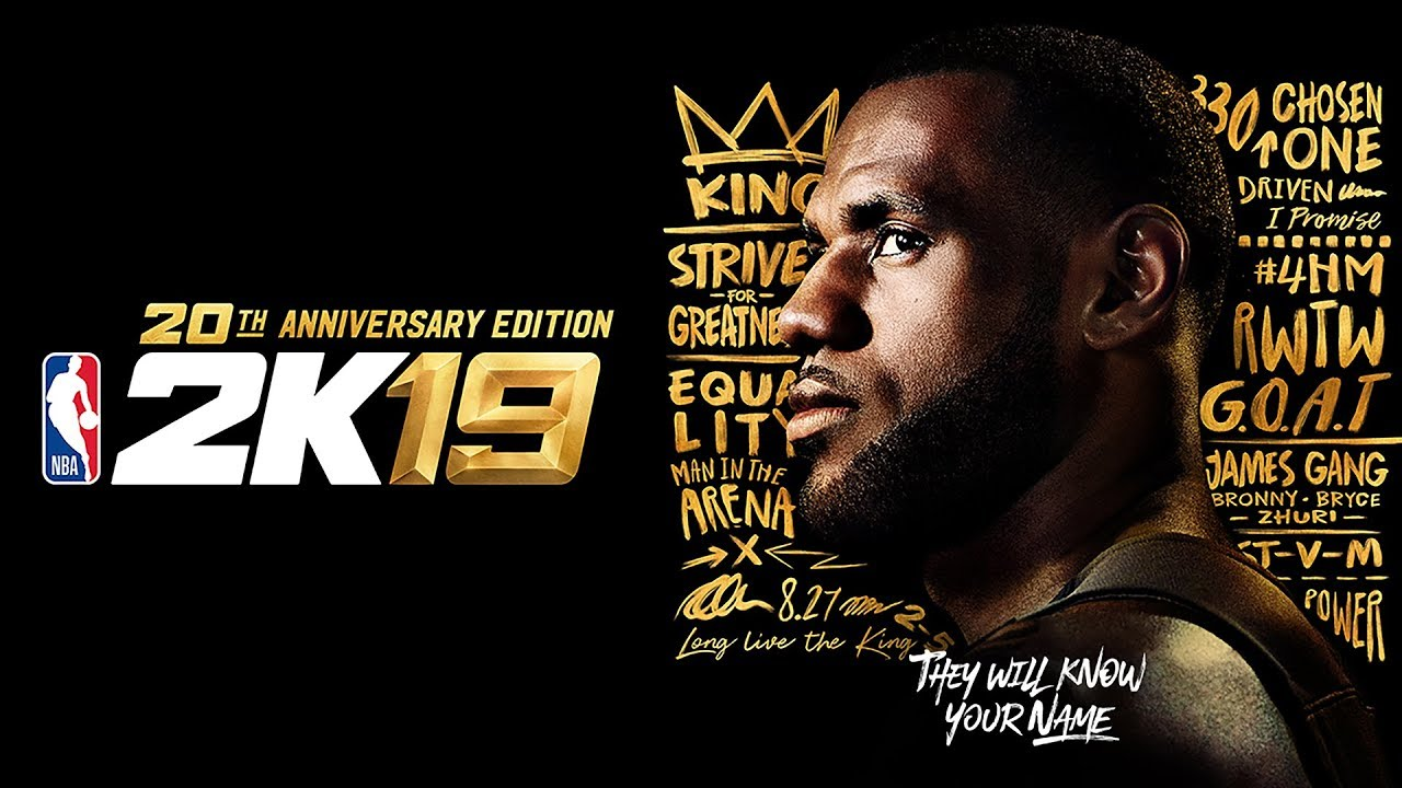 NBA 2K19 - How Could They Have Known? (Feat. 2 Chainz, Rapsody and Jerreau)
