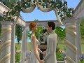 Marry Me - Thomas Rhett (Sims 2)