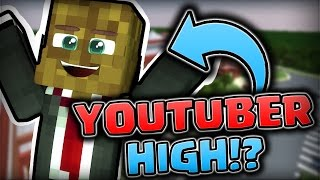 YOUTUBER HIGHSCHOOL HIDE AND SEEK! (w/JeromeASF)