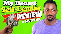Self Lender Review 2019: My 6 Month Results So Far With Credit Repair