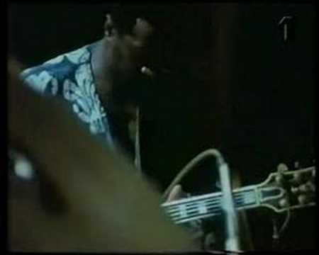 Don Cherry/Blood Ulmer/Rashied Ali