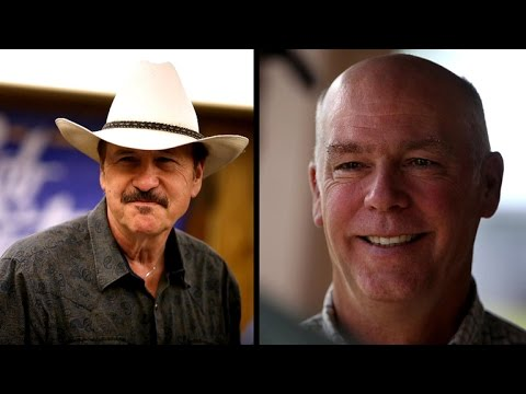 "Montana GOP candidate Greg Gianforte allegedly ""body slammed"" a national political reporter"