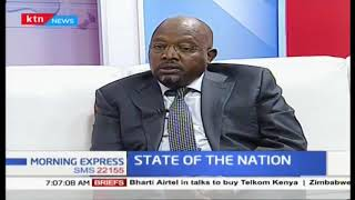 State of the Nation: Security response to the Riverside attack
