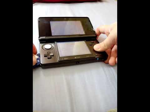 Nintendo 3ds Sd Karte.Was Soll Man Tun Wenn Die Sd Karte Auf Dem Ds Schreibgeschützt Ist Lpmitgandalf X