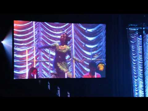 Tere Bina, Guru - A. R. Rahman Concert   O2 Arena London   15th August 2015