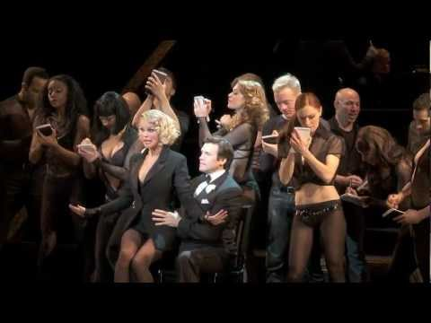 CHICAGO THE MUSICAL Starring Christie Brinkley - (May 15 - 27, 2012) - Pantages Theatre