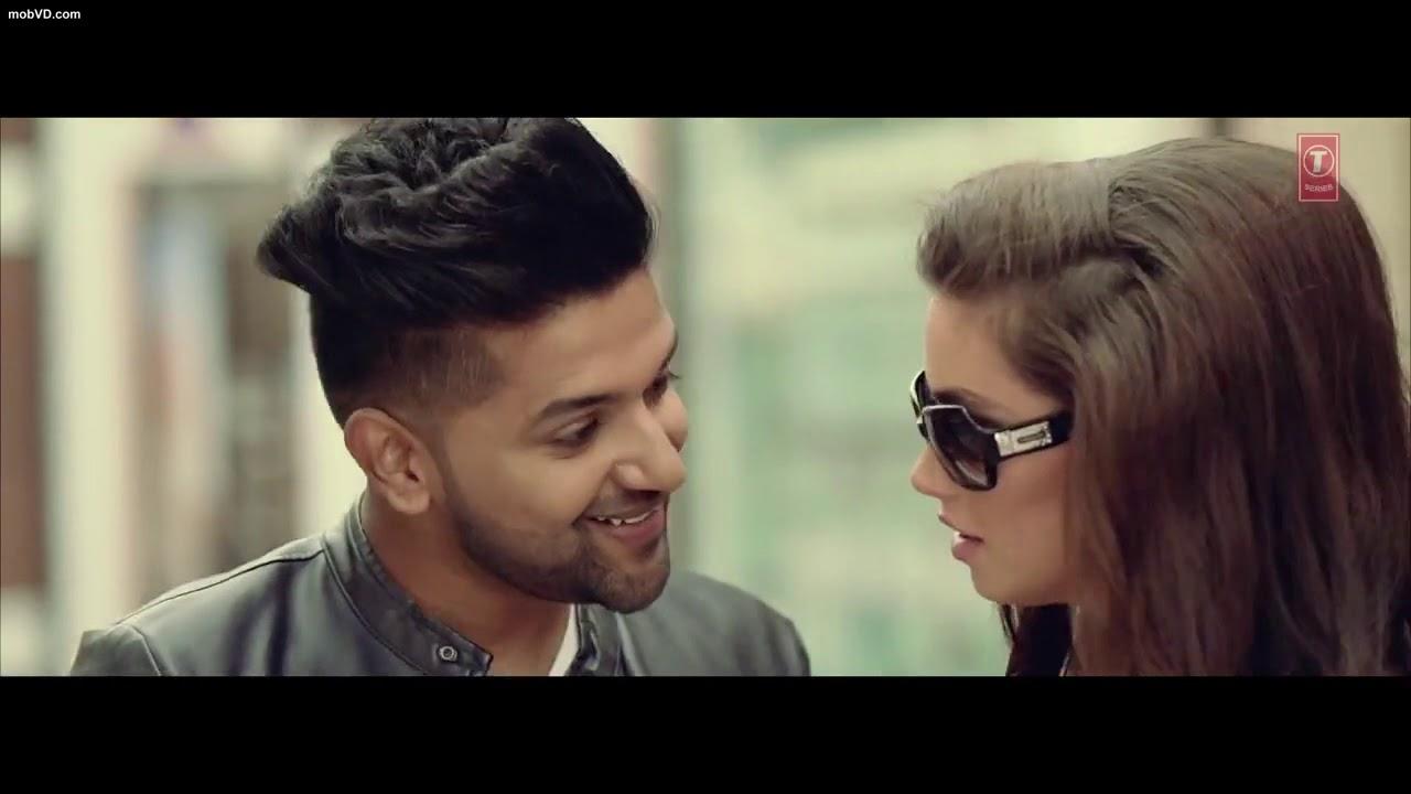 The new film song video of guru randhawa lahore hdfc bank