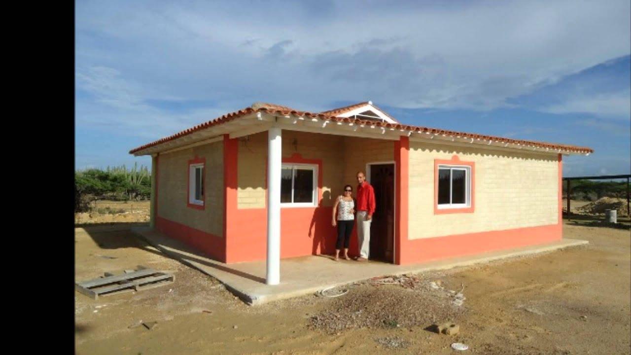 Modelos de casas de tijolos ecologicos youtube for Modelos de casas procrear clasica