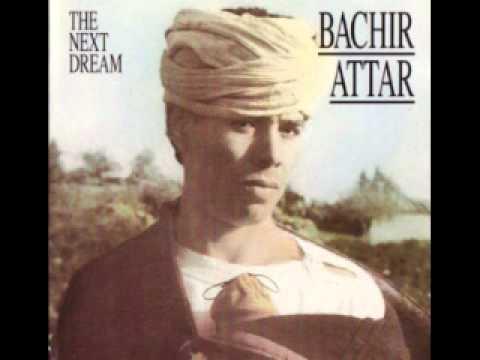 Bachir Attar - Ceremonies Against The Night Of The Devil