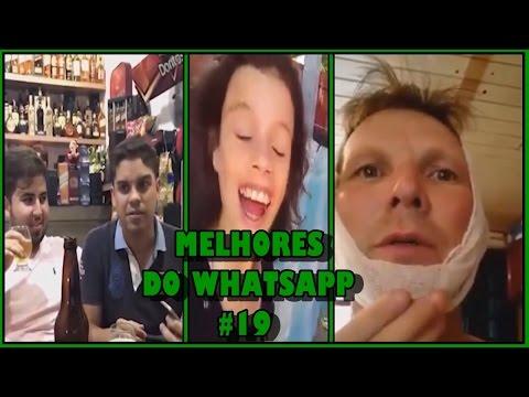 Comédia sem media - Vídeos engraçados do whatsapp # 19