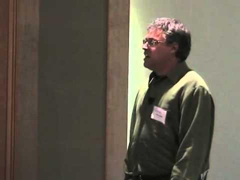 TEDxSantaRosa - Sean Martin - The Evitability of War
