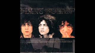 T.rex -  Seagull Woman (Acoustic)