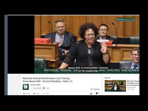 NZ Govt Warrantless Searches and Seizures Bill