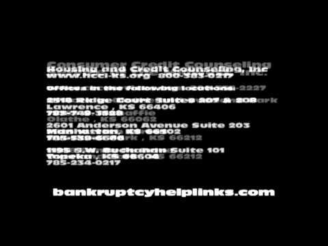 Kansas Credit Counseling Resources