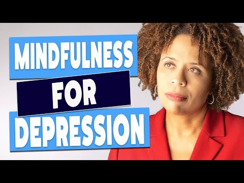 How To Use Mindfulness For Depression