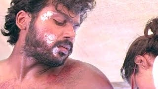 Yuganiki Okkadu Comedy Scene - Karthi Taking Injection On Back Side - Andrea Jeremiah