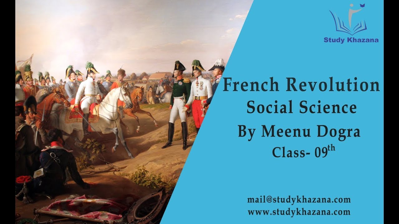 """a study of the french revolution Here we study the parliamentary assembly of the first 2 years of the french revolution  the french revolution brought principles of """"liberty."""