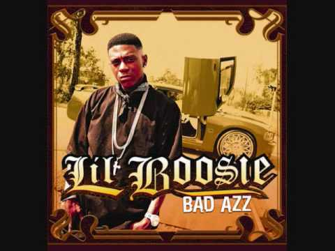 Miss Kissin On You - Lil Boosie Ft. Trina.