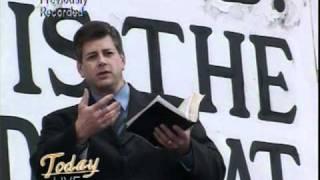 Matt Dibler @ Fields of the Wood Bible Park Thumbnail