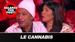 Pour ou contre la légalisation du cannabis en France ?