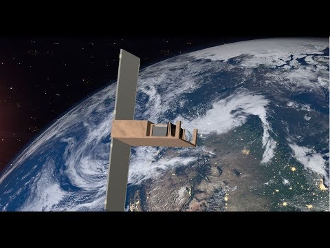Polar Scout: Space-based Sensors